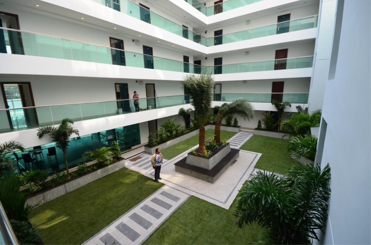 Real Estate in Pattaya Agency's Studio - Laguna Bay 6