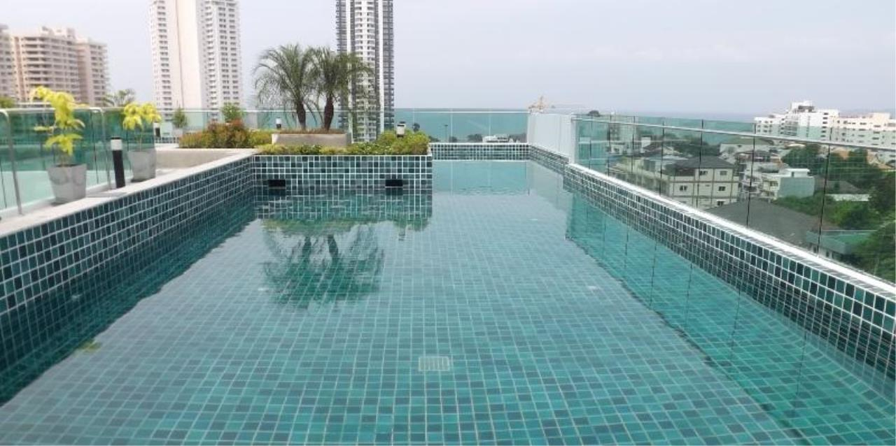 Real Estate in Pattaya Agency's Studio - Laguna Bay 7