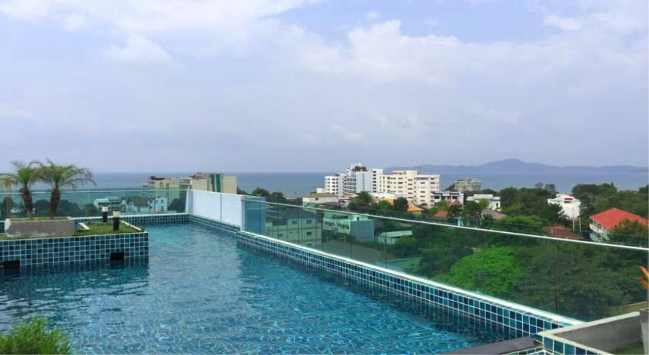 Real Estate in Pattaya Agency's Studio - Laguna Bay 5