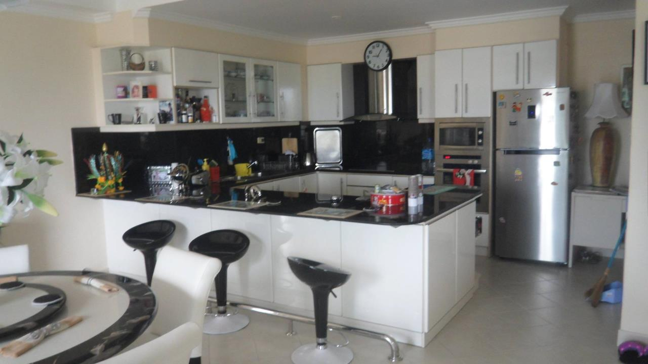 Real Estate in Pattaya Agency's View Talay 2A - 1 Bed Room 1
