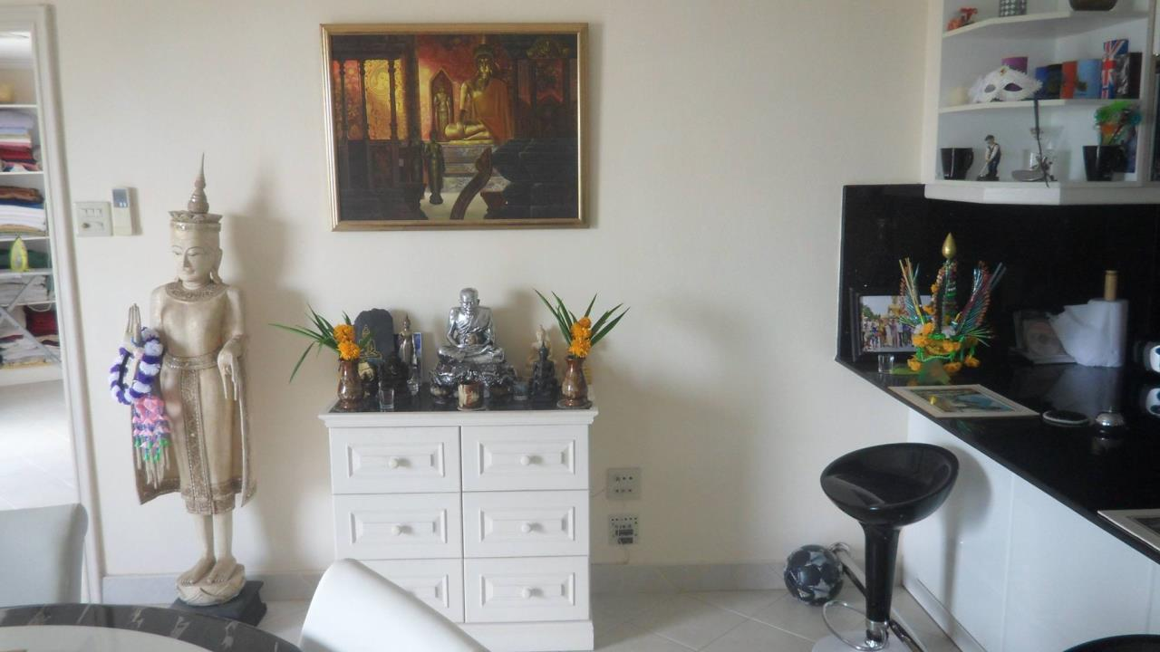 Real Estate in Pattaya Agency's View Talay 2A - 1 Bed Room 6