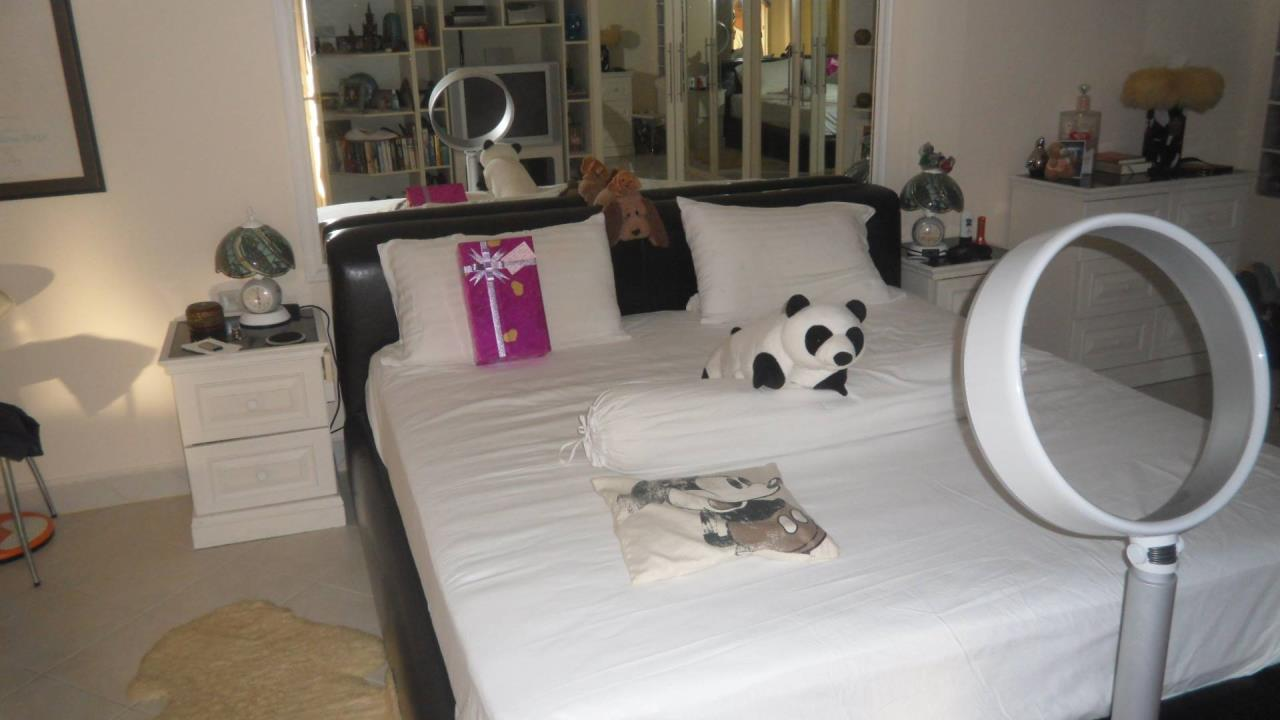 Real Estate in Pattaya Agency's View Talay 2A - 1 Bed Room 2