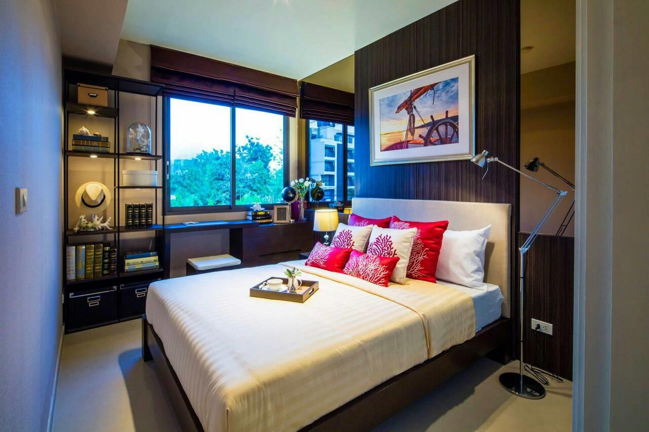 Real Estate in Pattaya Agency's 1 Bed Room - UNIXX 1