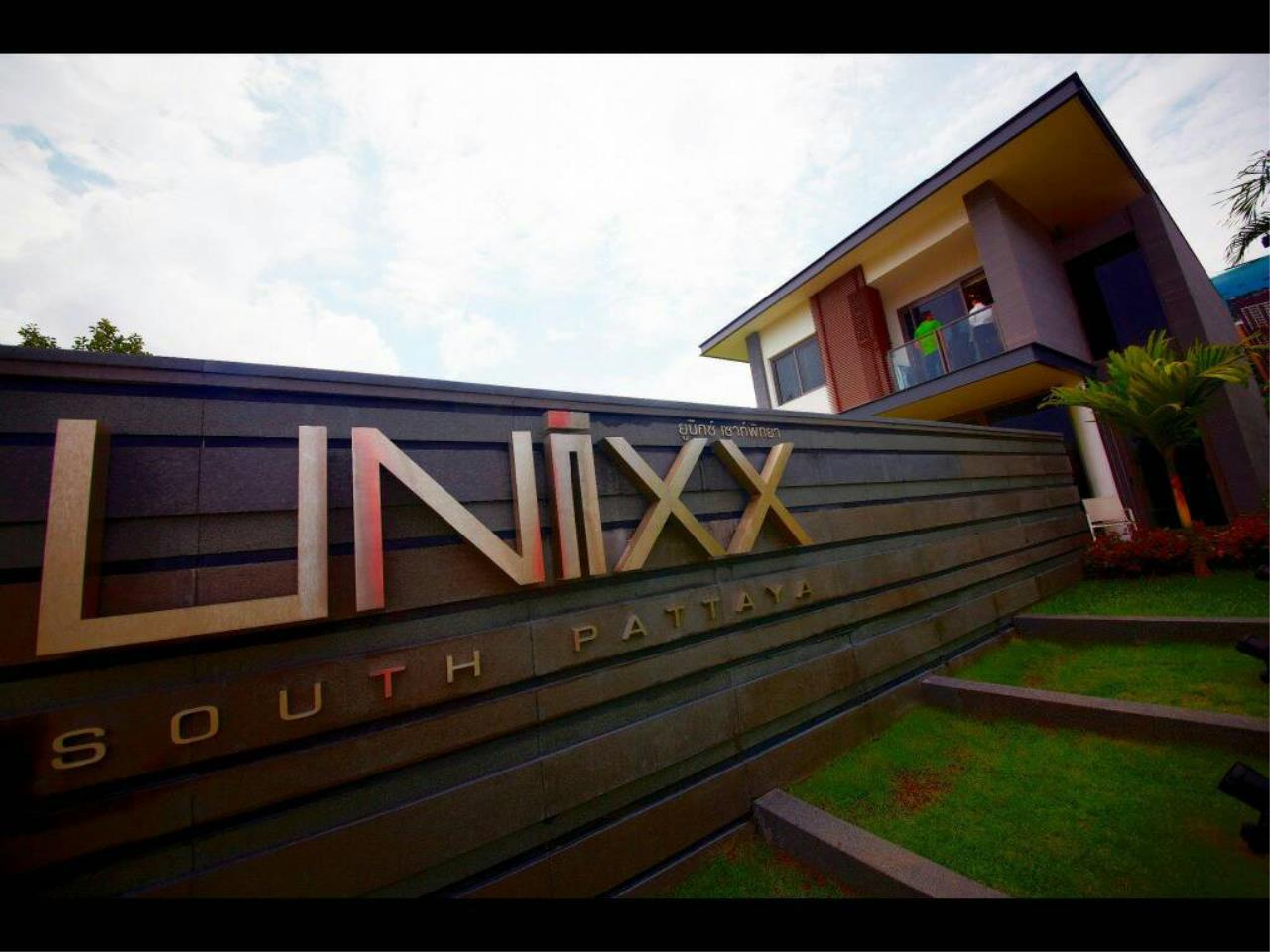 Real Estate in Pattaya Agency's 1 Bed Room - UNIXX 3