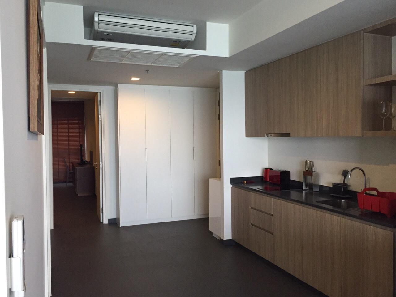 Real Estate in Pattaya Agency's 2 Bed Room - Zire Wongamat 11