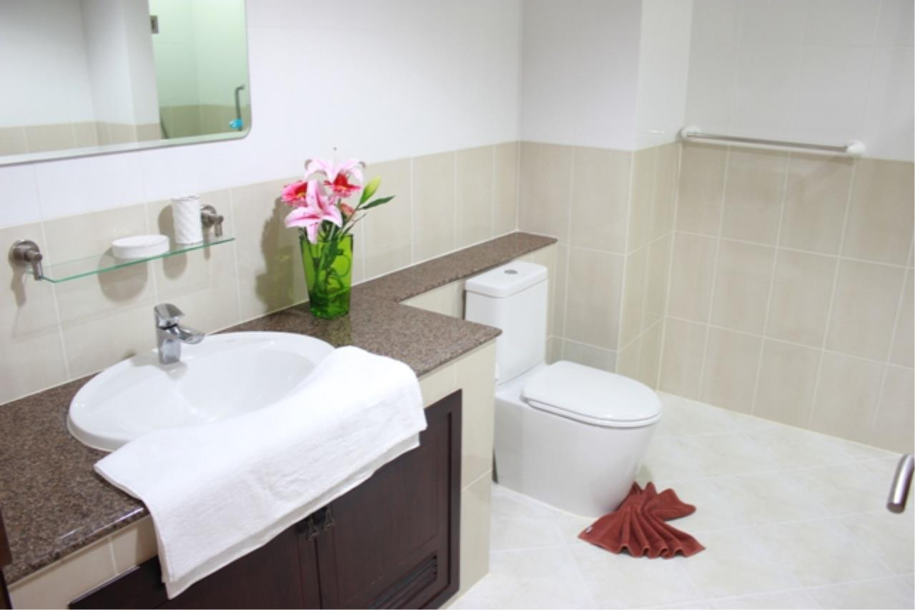 Real Estate in Pattaya Agency's Studio - Emerald Palace 15