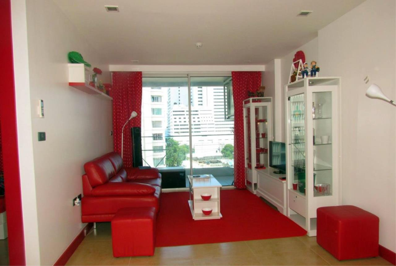 Real Estate in Pattaya Agency's 1 Bed Room - The Cliff  3