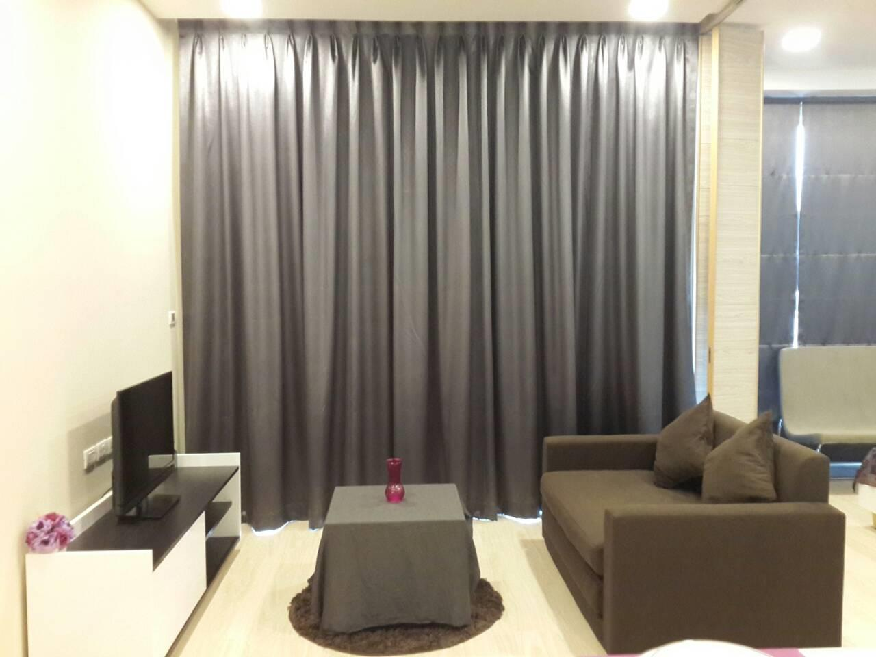 Real Estate in Pattaya Agency's 1 Bed Room - Cetus Beachfront 3