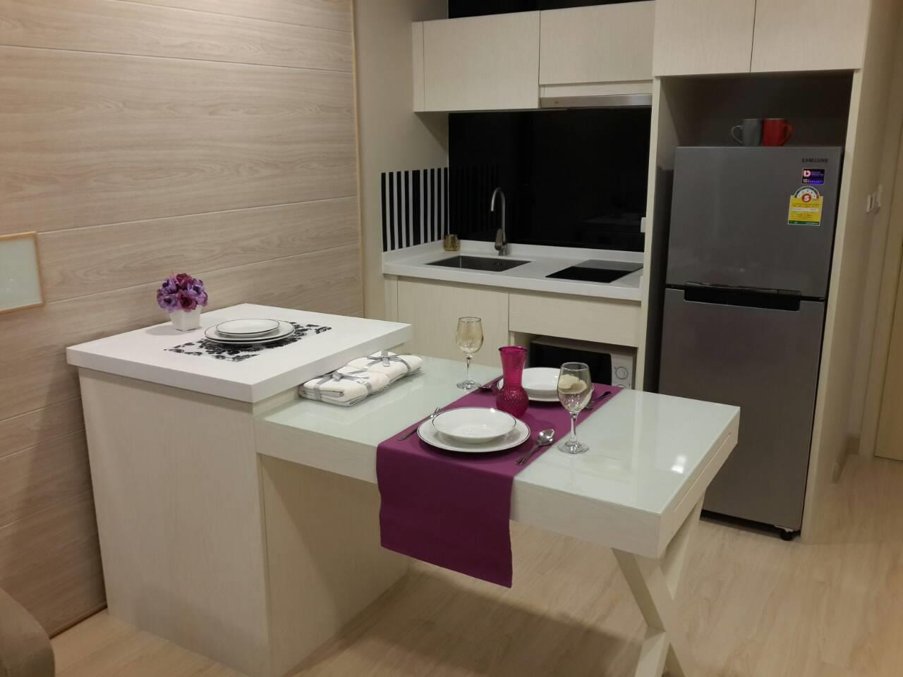 Real Estate in Pattaya Agency's 1 Bed Room - Cetus Beachfront 6