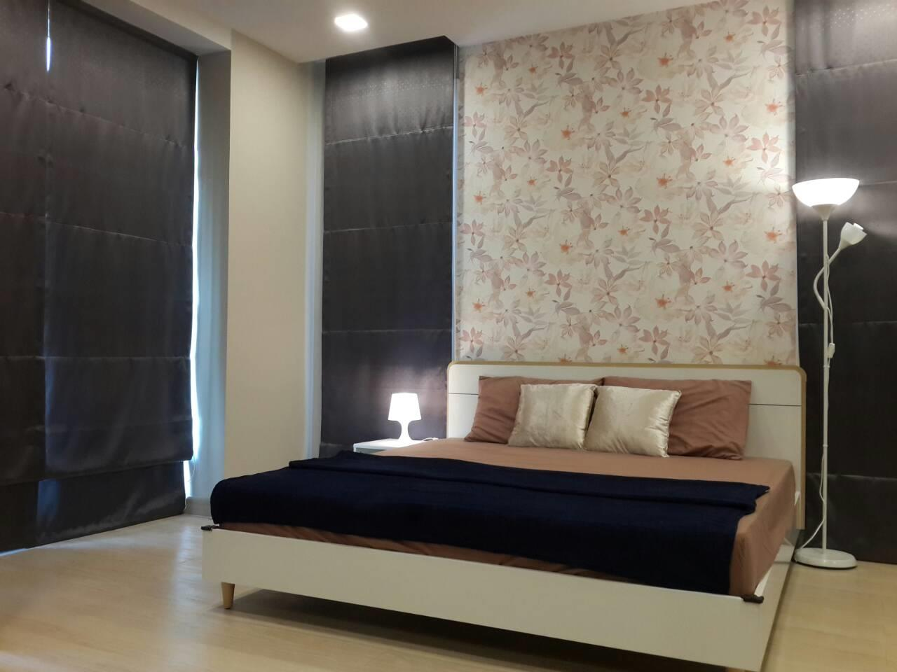 Real Estate in Pattaya Agency's 1 Bed Room - Cetus Beachfront 2