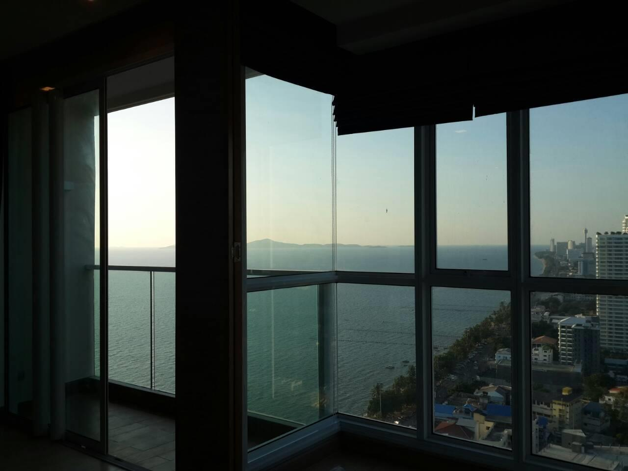 Real Estate in Pattaya Agency's 1 Bed Room - Cetus Beachfront 5