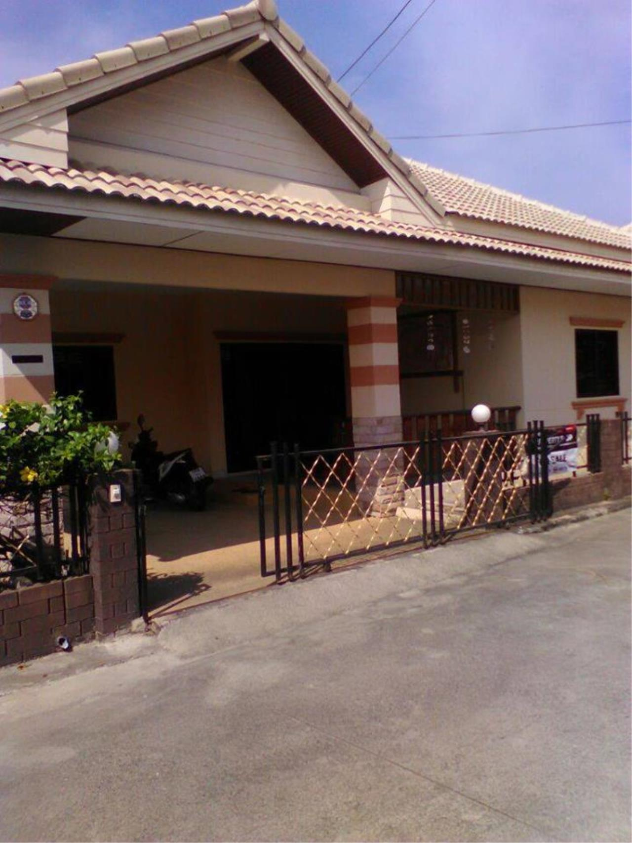 Real Estate in Pattaya Agency's 3 Bed Room Detached House - Khao talo 7
