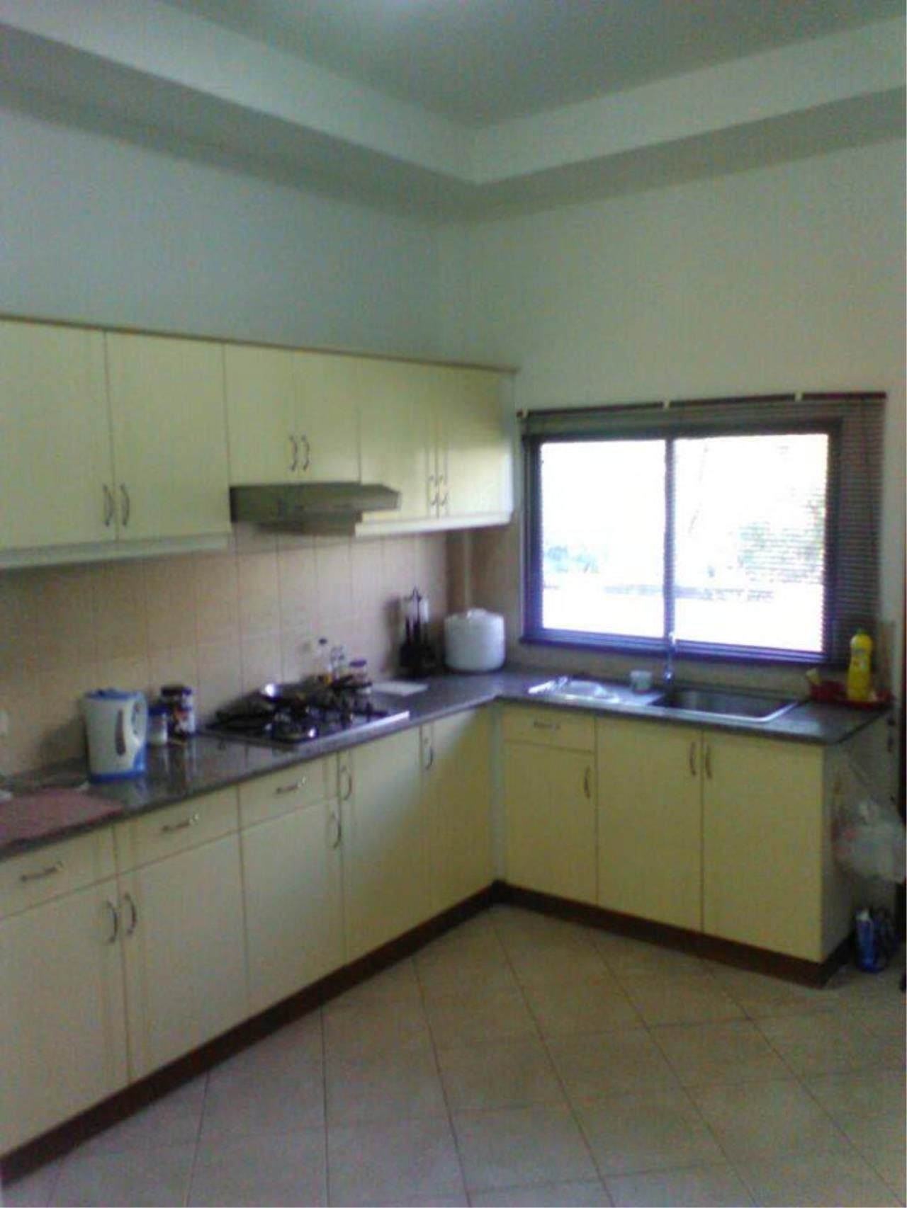 Real Estate in Pattaya Agency's 3 Bed Room Detached House - Khao talo 3