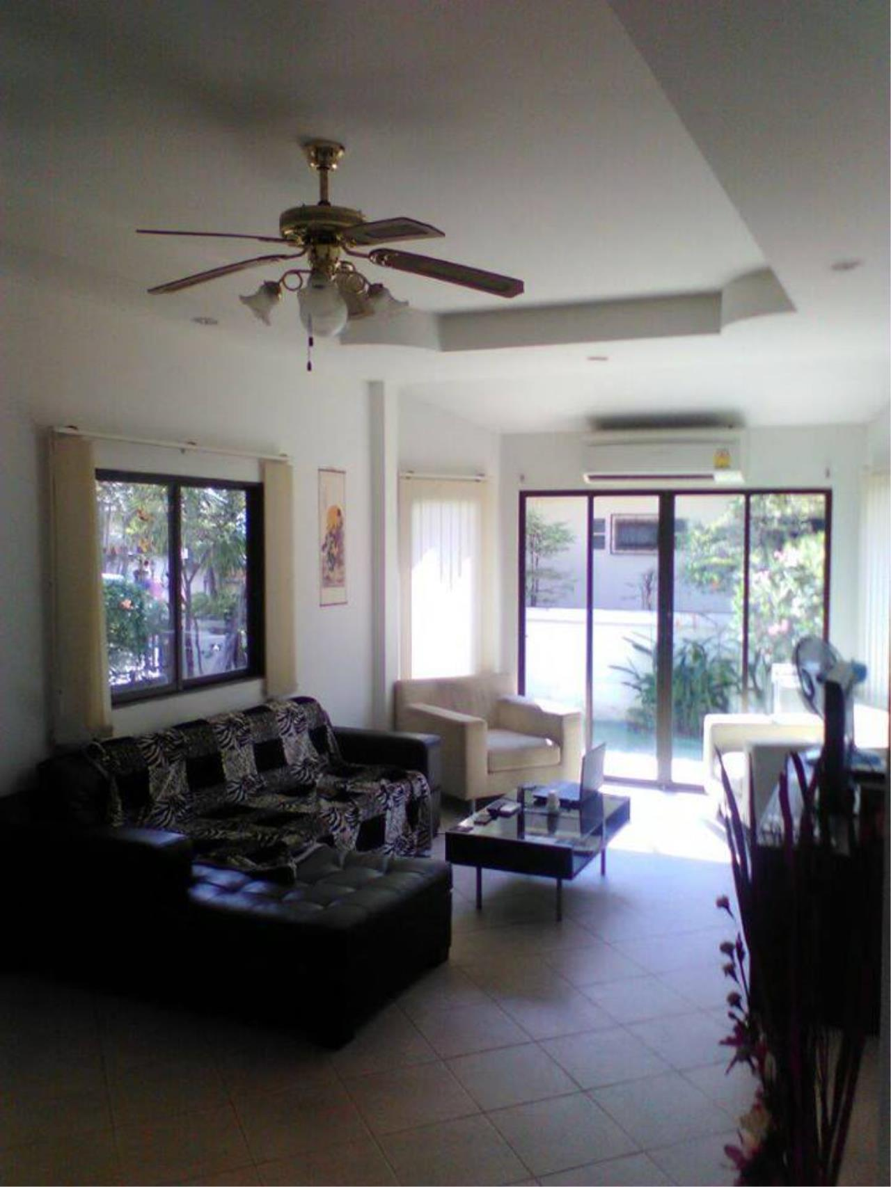 Real Estate in Pattaya Agency's 3 Bed Room Detached House - Khao talo 8