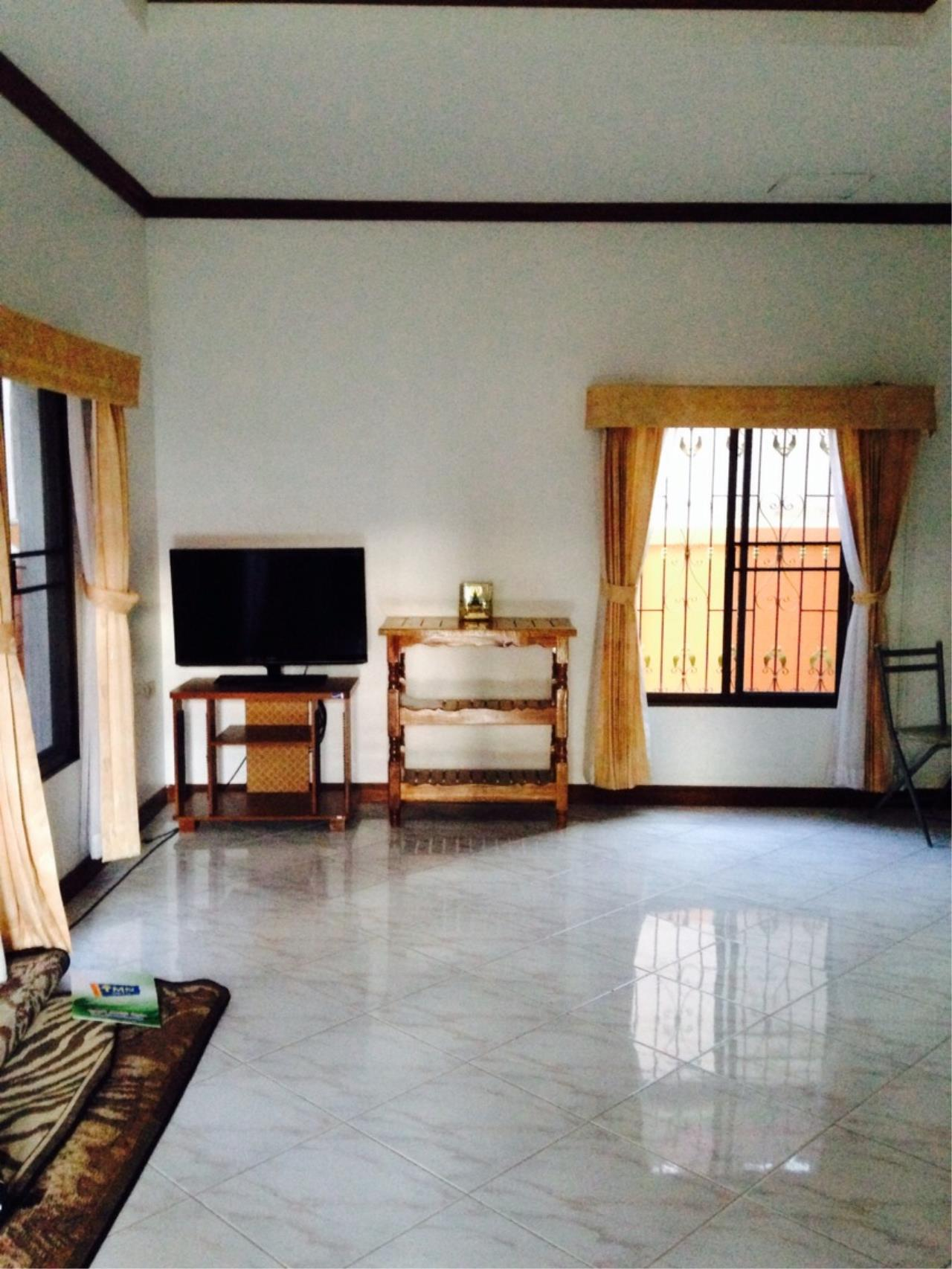 Real Estate in Pattaya Agency's 3 Bed Room Detched House 6