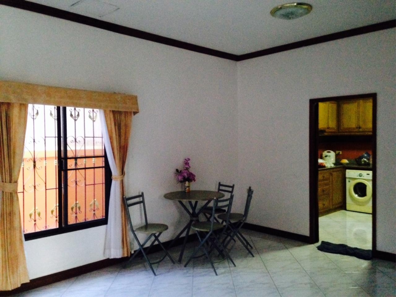 Real Estate in Pattaya Agency's 3 Bed Room Detched House 11
