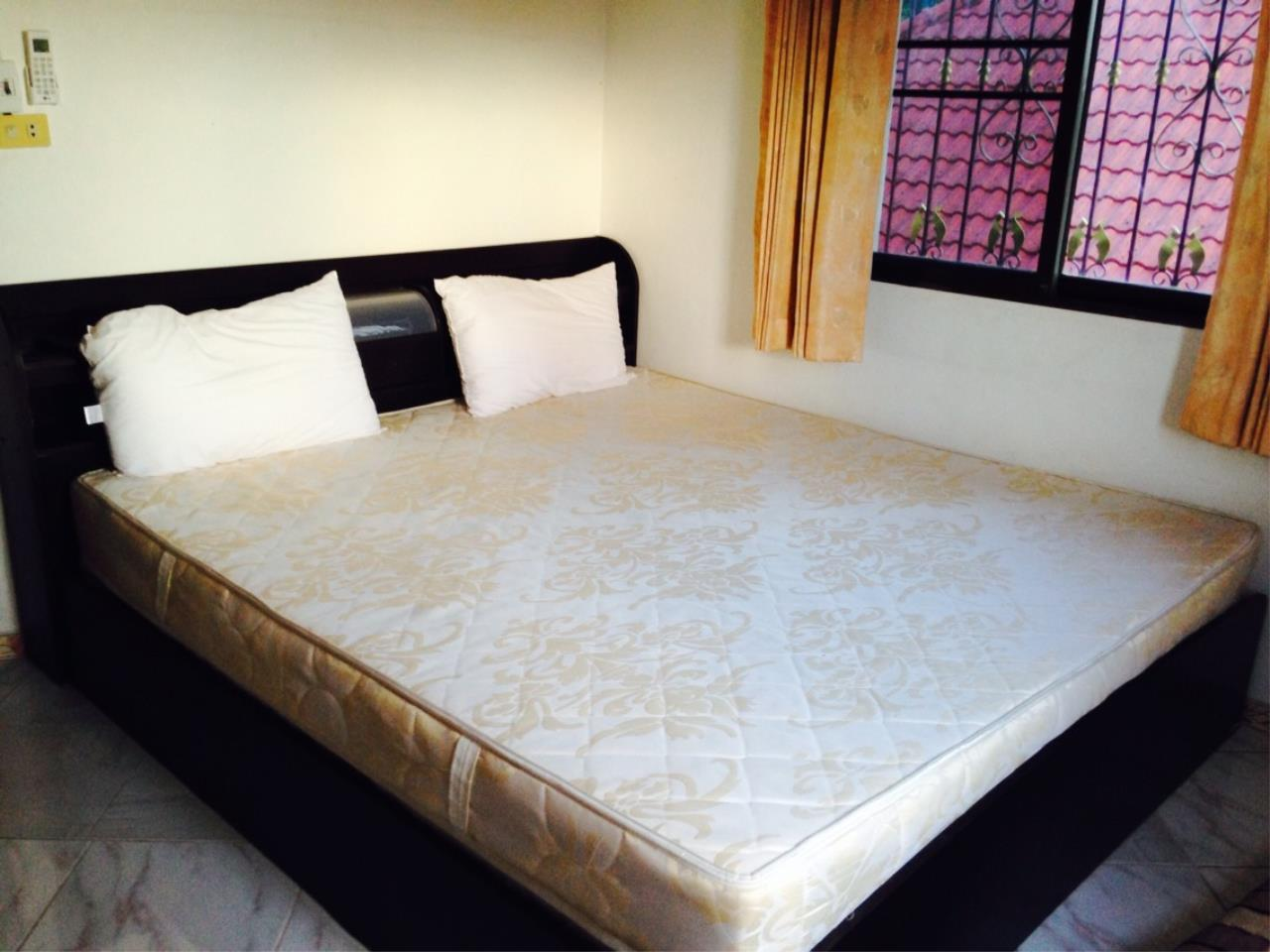 Real Estate in Pattaya Agency's 3 Bed Room Detched House 2