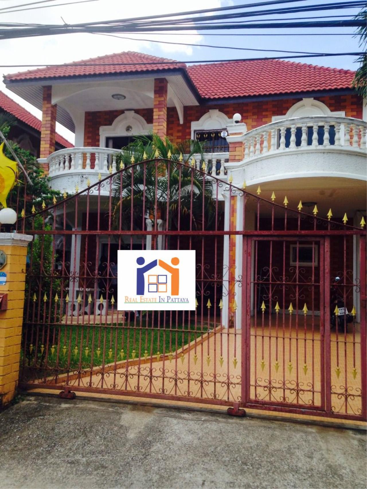 Real Estate in Pattaya Agency's 3 Bed Room Detched House 7