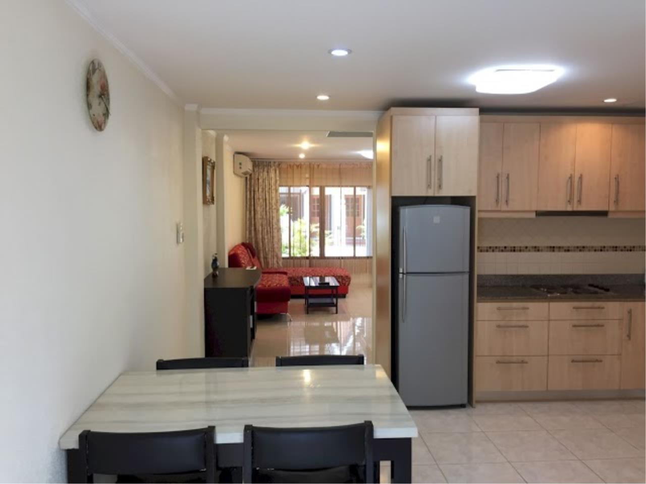 Real Estate in Pattaya Agency's 2 Bed Room Town House 2