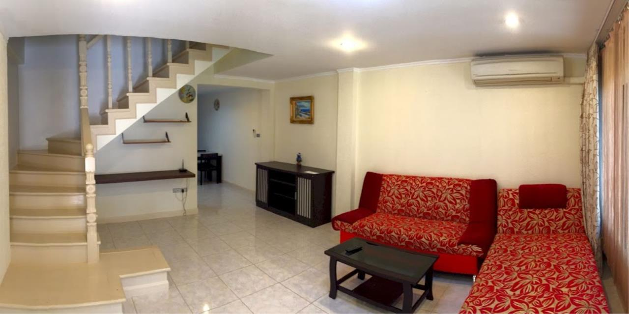 Real Estate in Pattaya Agency's 2 Bed Room Town House 10