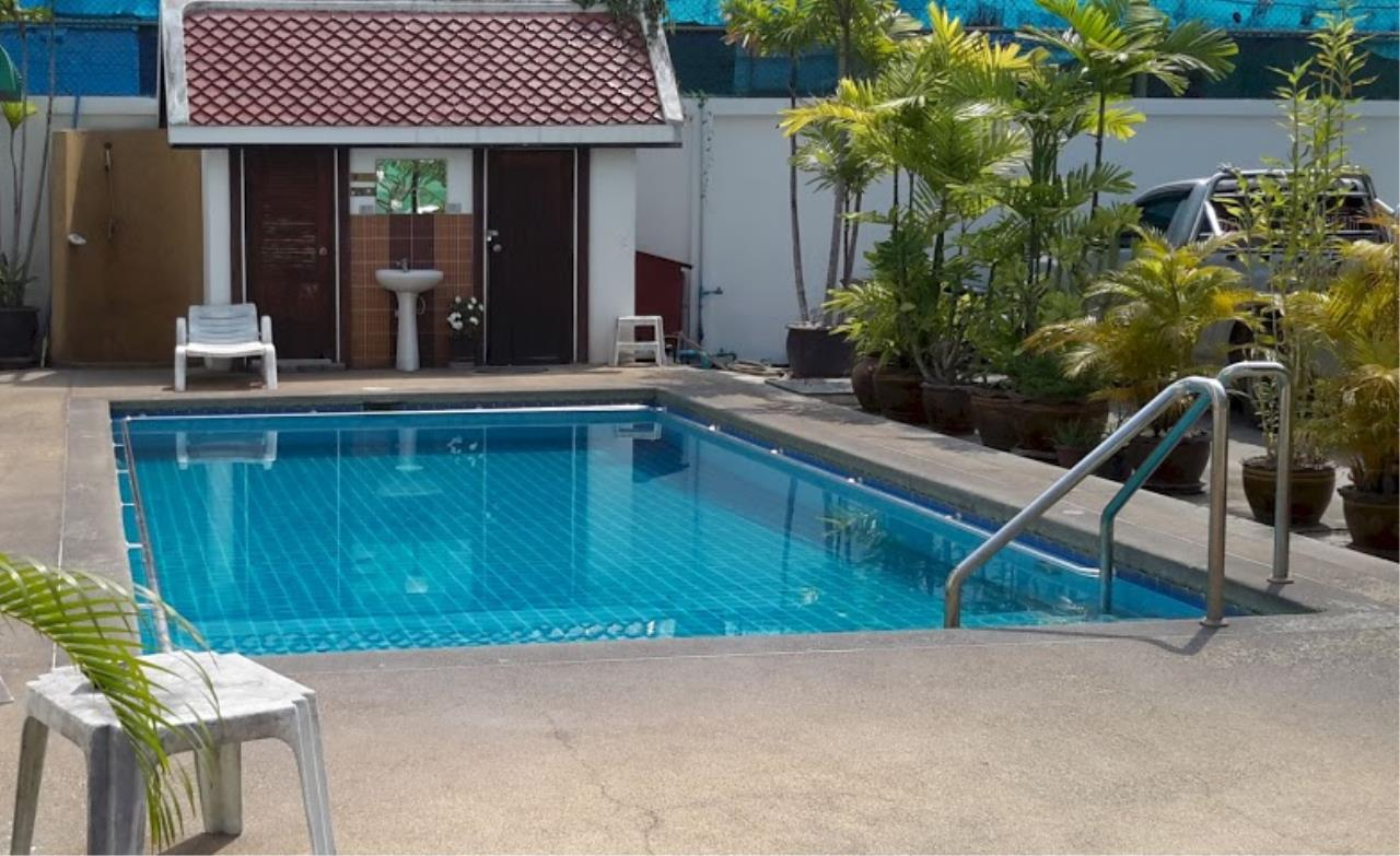 Real Estate in Pattaya Agency's 2 Bed Room Town House 6