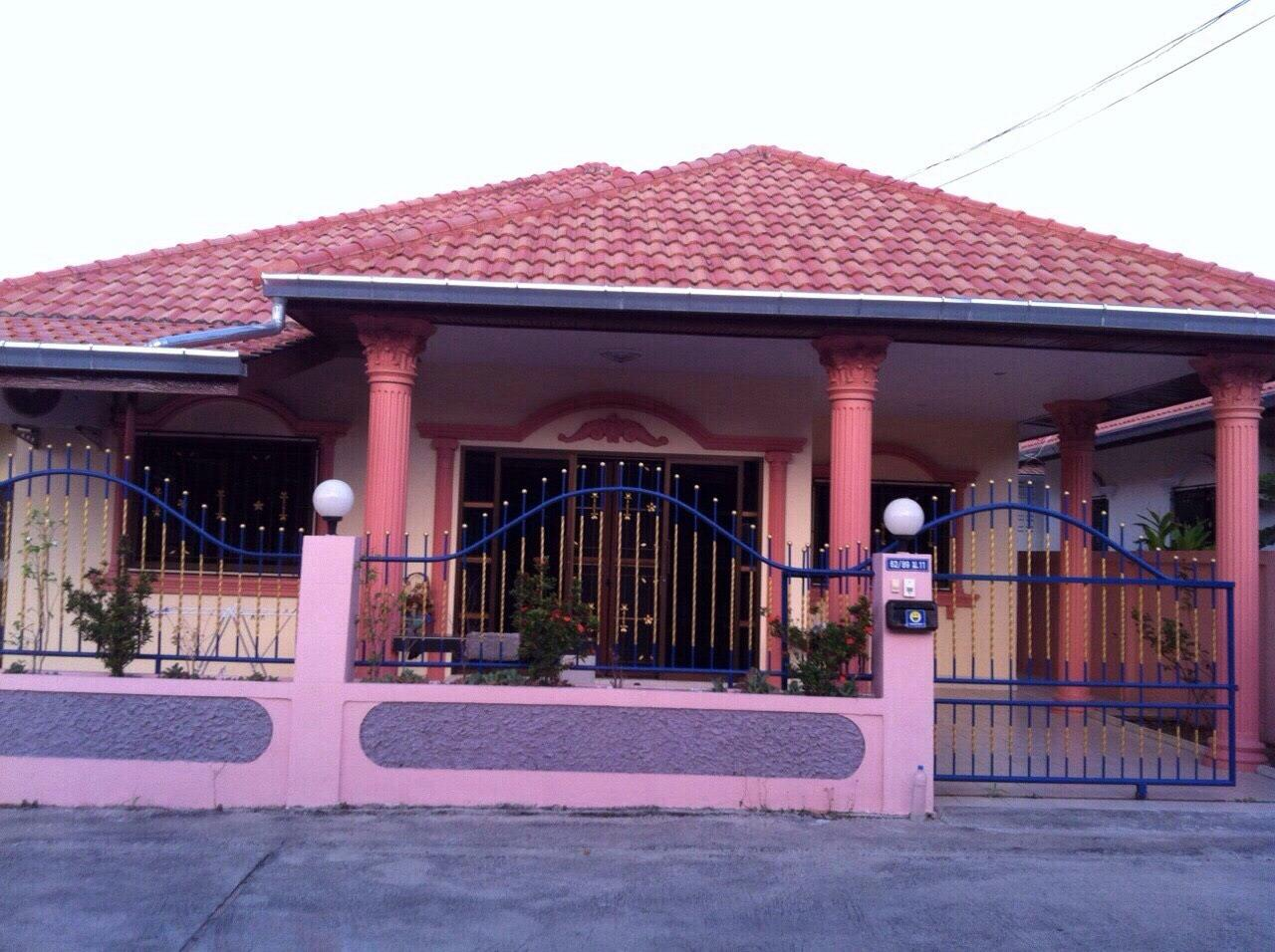 Real Estate in Pattaya Agency's 2 Bed Room Detached House - Eakmongkol 8 7