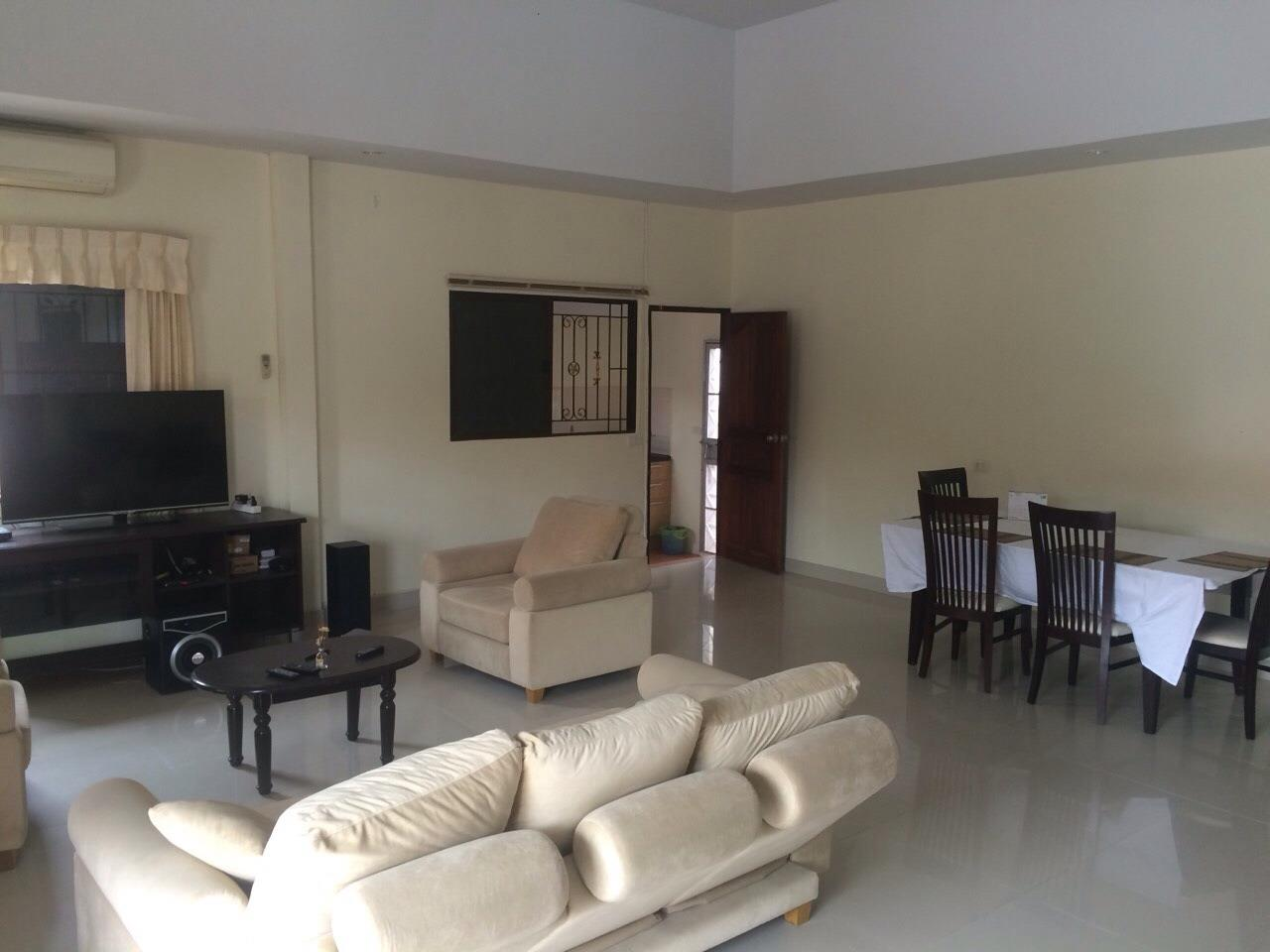 Real Estate in Pattaya Agency's 2 Bed Room Detached House - Eakmongkol 8 1