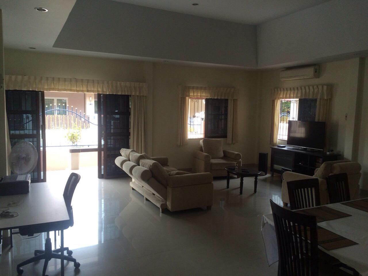 Real Estate in Pattaya Agency's 2 Bed Room Detached House - Eakmongkol 8 4