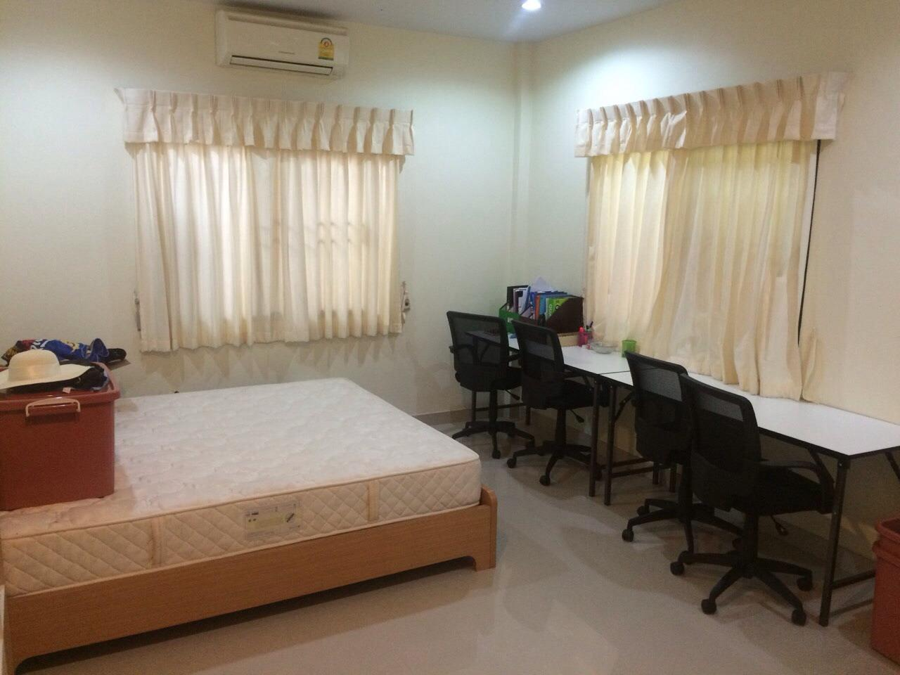 Real Estate in Pattaya Agency's 2 Bed Room Detached House - Eakmongkol 8 5