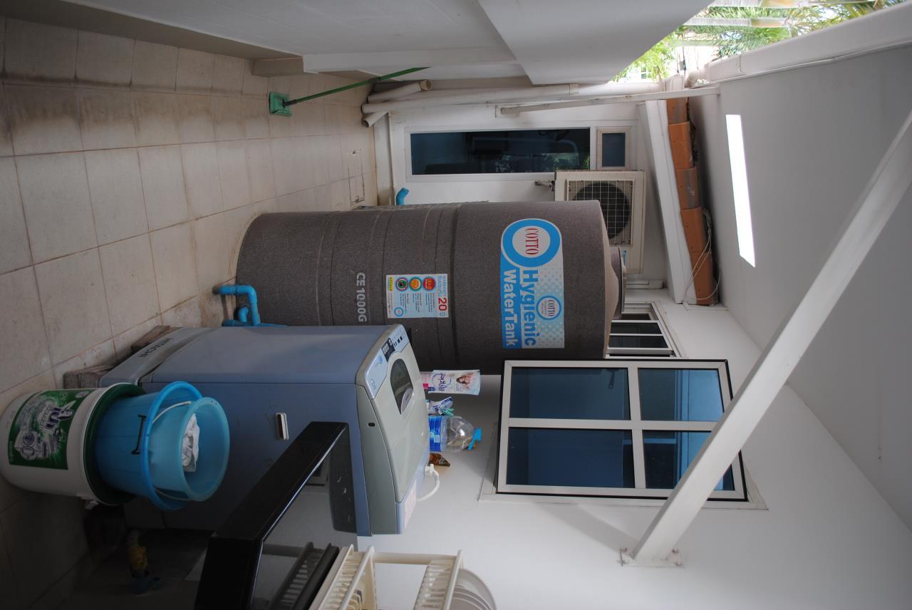 Real Estate in Pattaya Agency's 4 Bed Room - Baan Fah Rim Haad 5