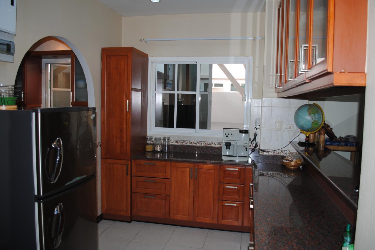 Real Estate in Pattaya Agency's 4 Bed Room - Baan Fah Rim Haad 16