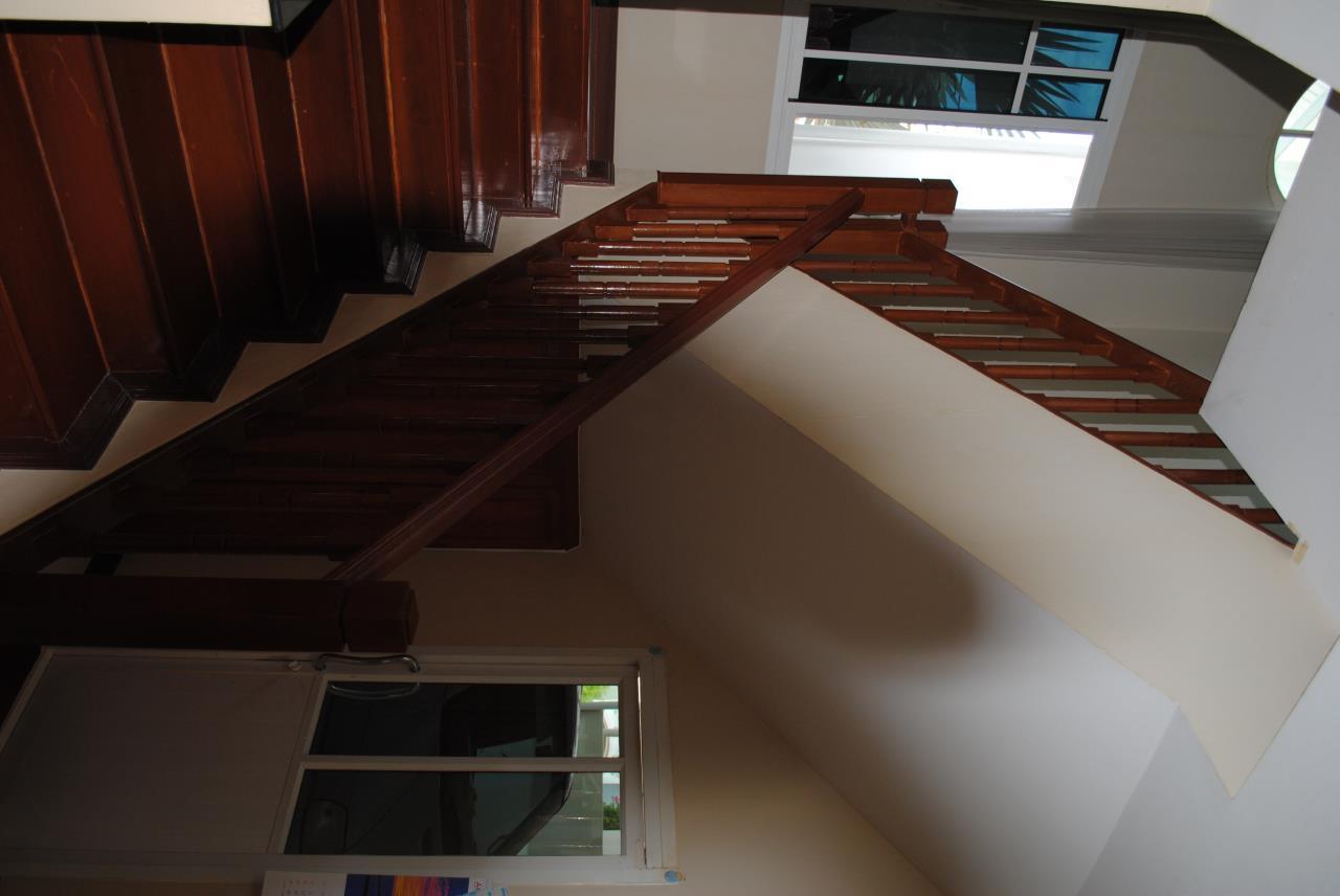 Real Estate in Pattaya Agency's 4 Bed Room - Baan Fah Rim Haad 4