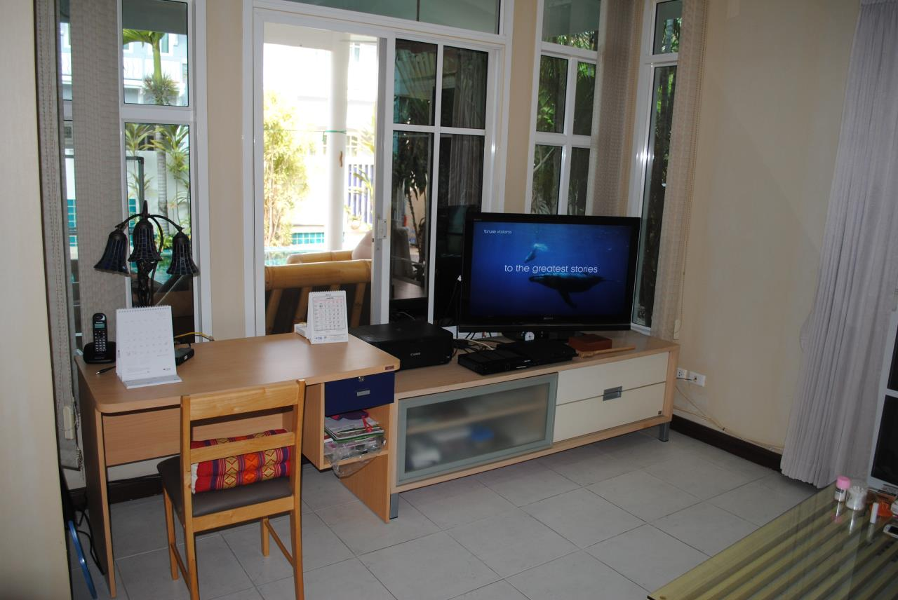 Real Estate in Pattaya Agency's 4 Bed Room - Baan Fah Rim Haad 14