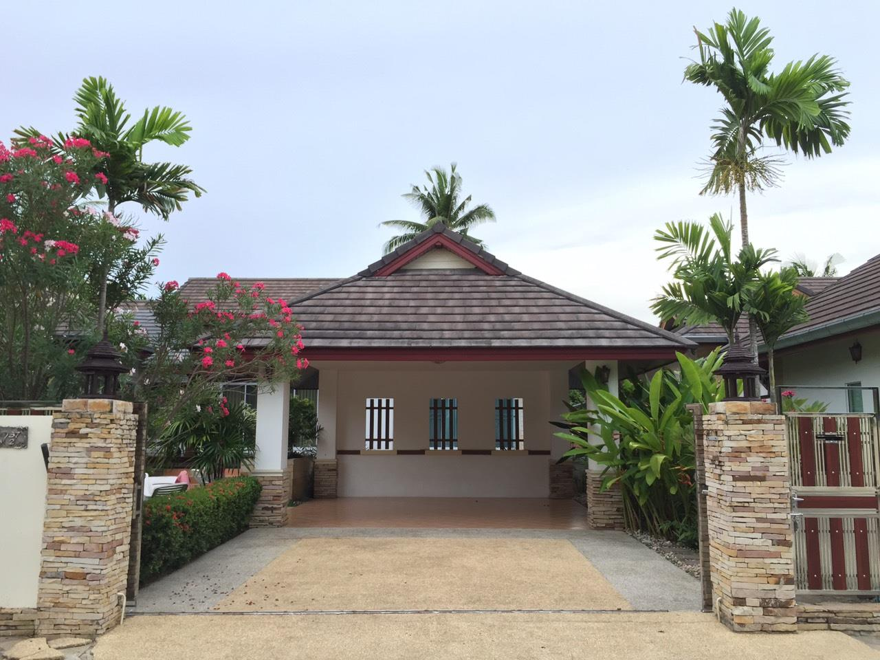 Real Estate in Pattaya Agency's 3 Bed Room - Private Pool Villa 6