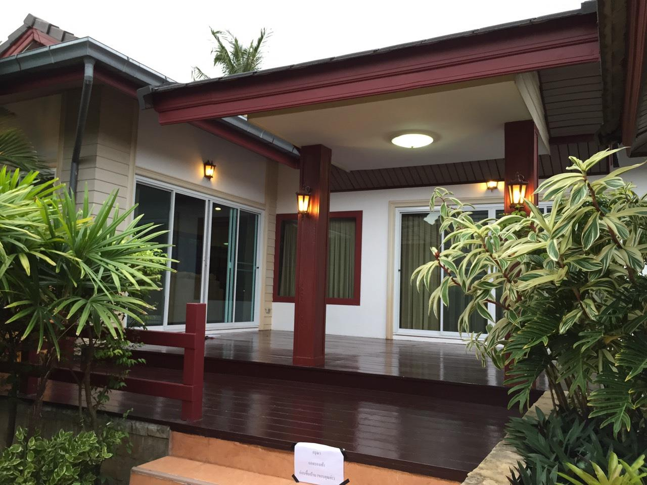 Real Estate in Pattaya Agency's 3 Bed Room - Private Pool Villa 4