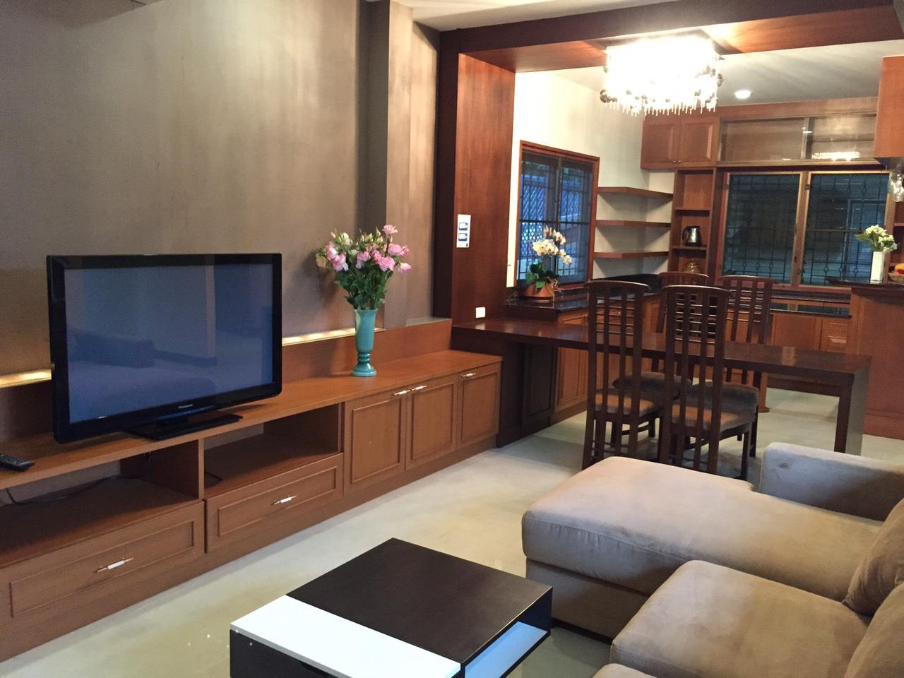 Real Estate in Pattaya Agency's 3 Bed Room - Private Pool Villa 1