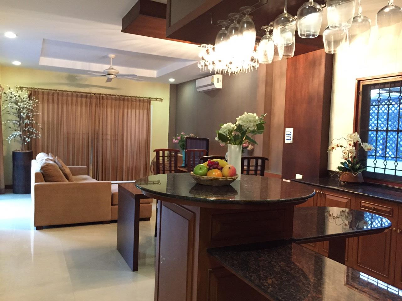 Real Estate in Pattaya Agency's 3 Bed Room - Private Pool Villa 3
