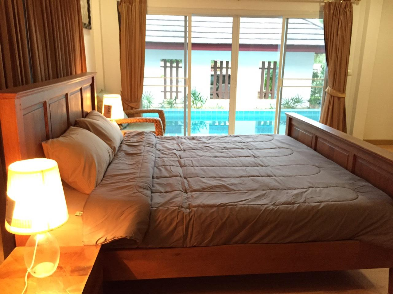 Real Estate in Pattaya Agency's 3 Bed Room - Private Pool Villa 5