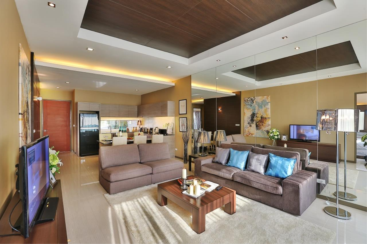 Real Estate in Pattaya Agency's 3 Bed Room - The Ville 4