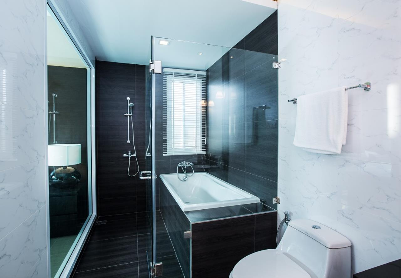 Real Estate in Pattaya Agency's 3 Bed Room - The Ville 1