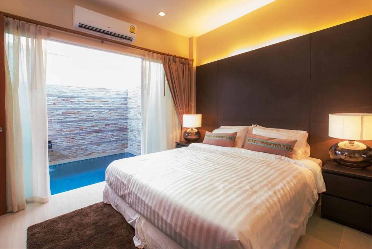 Real Estate in Pattaya Agency's 3 Bed Room - The Ville 6