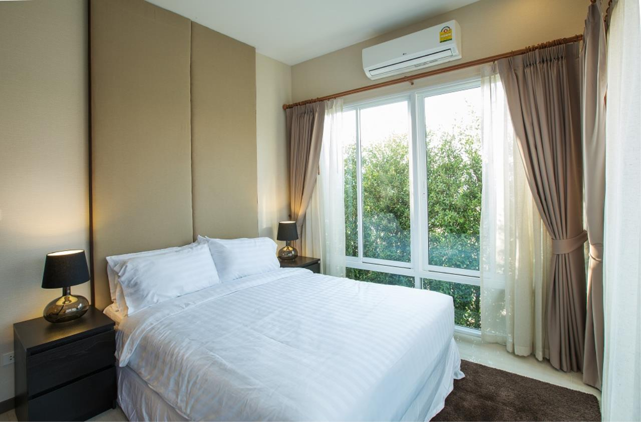 Real Estate in Pattaya Agency's 3 Bed Room - The Ville 10