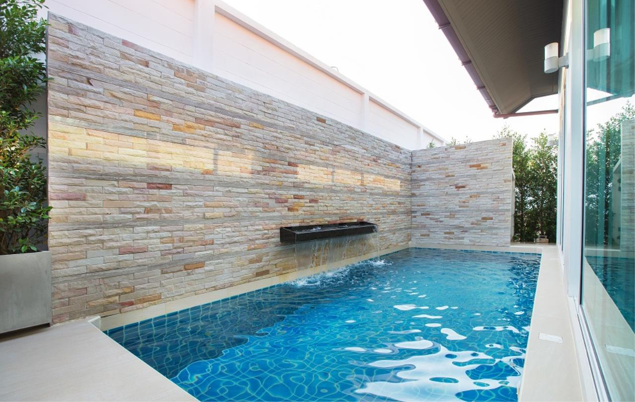 Real Estate in Pattaya Agency's 3 Bed Room - The Ville 5