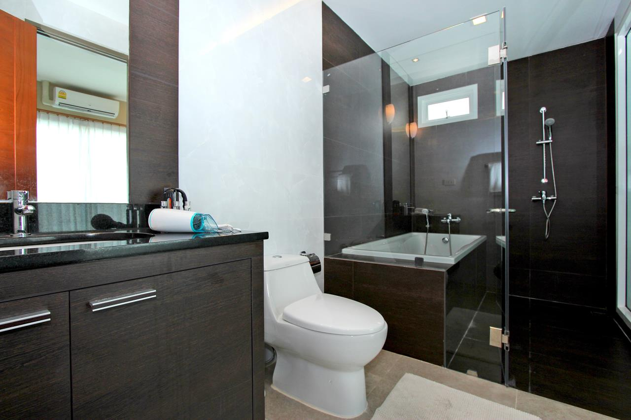 Real Estate in Pattaya Agency's 3 Bed Room - The Ville 3