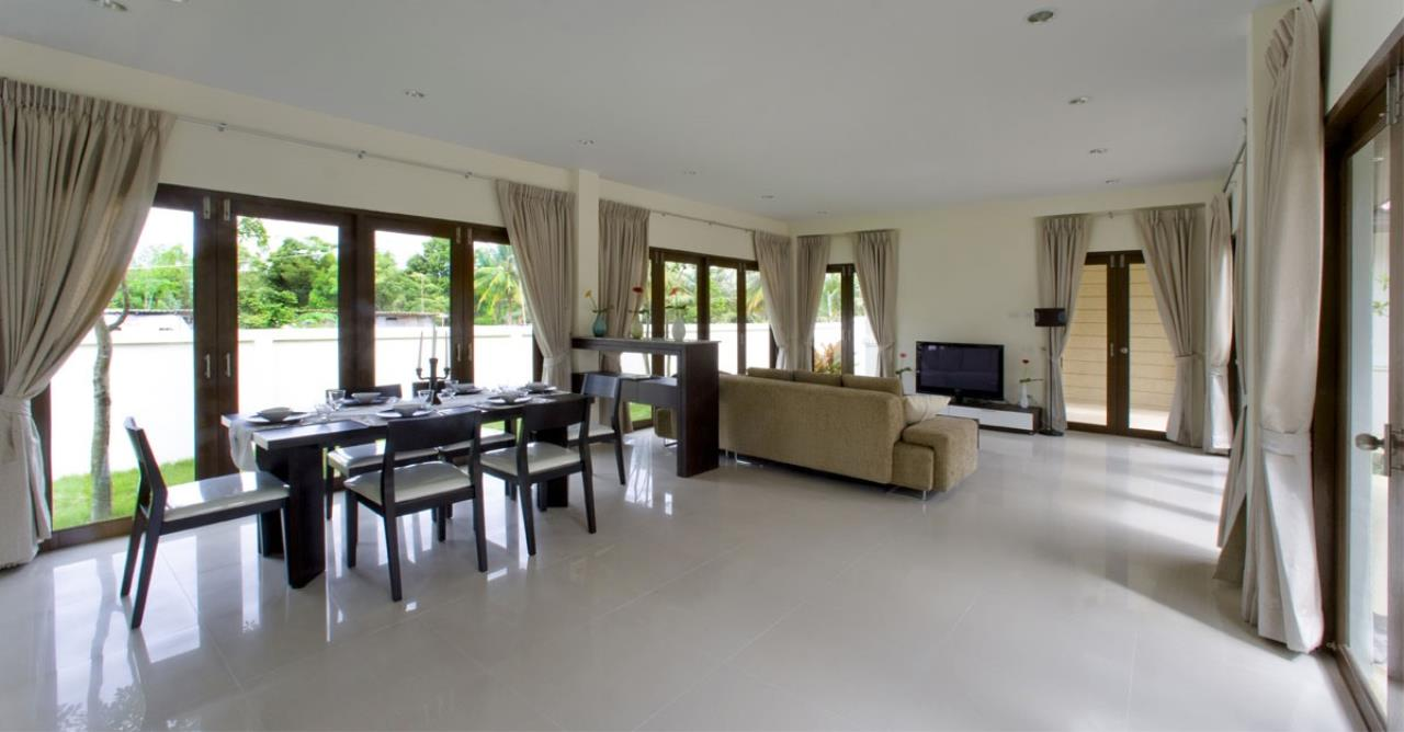 Real Estate in Pattaya Agency's 3 Bed Room - Private Pool House 8