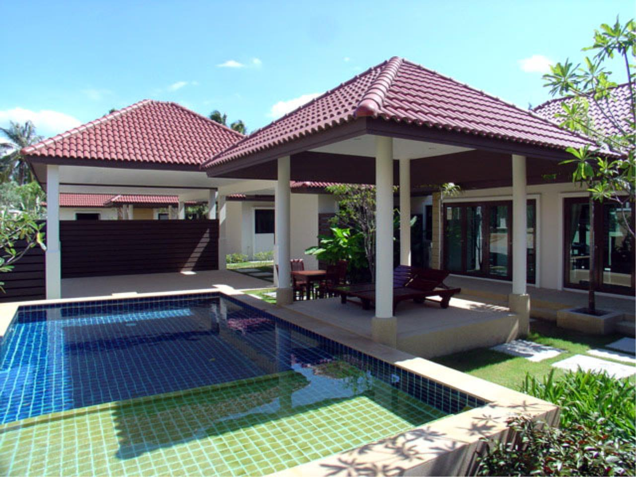 Real Estate in Pattaya Agency's 3 Bed Room - Private Pool House 15