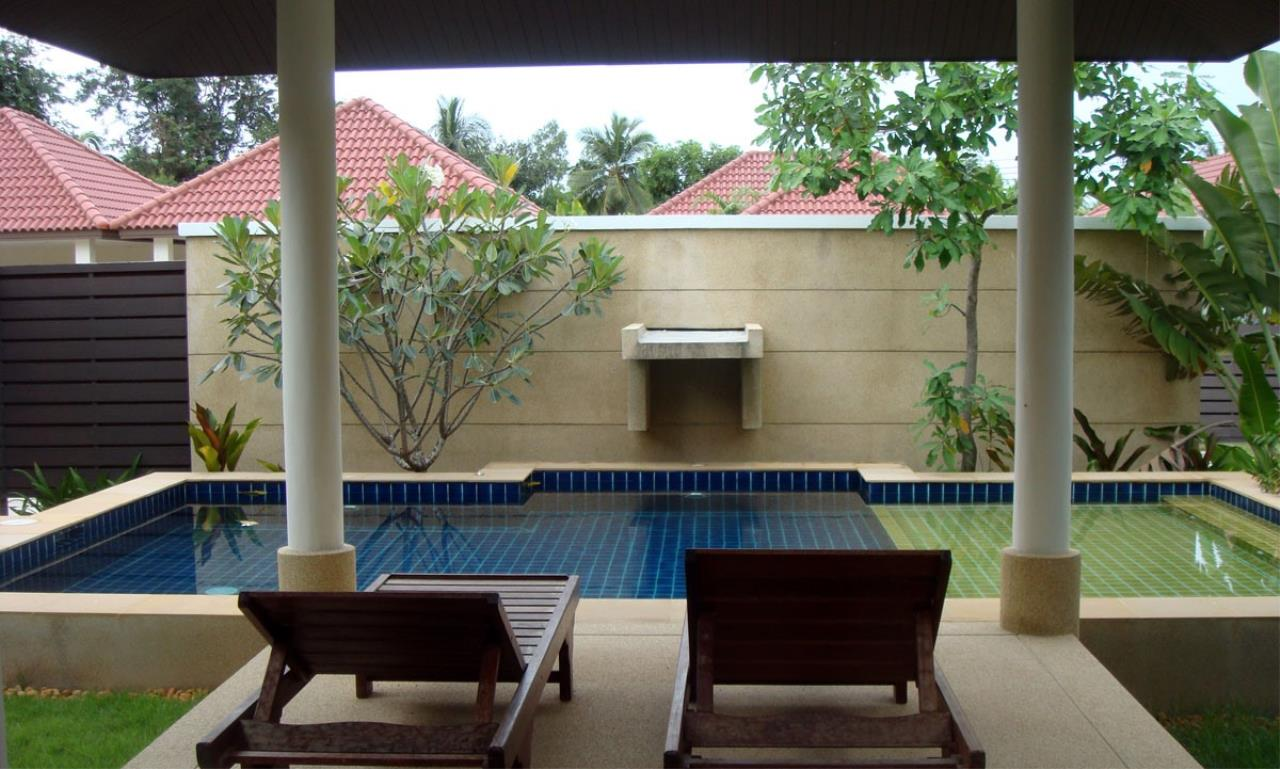 Real Estate in Pattaya Agency's 3 Bed Room - Private Pool House 9