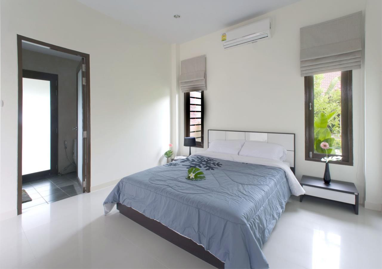 Real Estate in Pattaya Agency's 3 Bed Room - Private Pool House 6