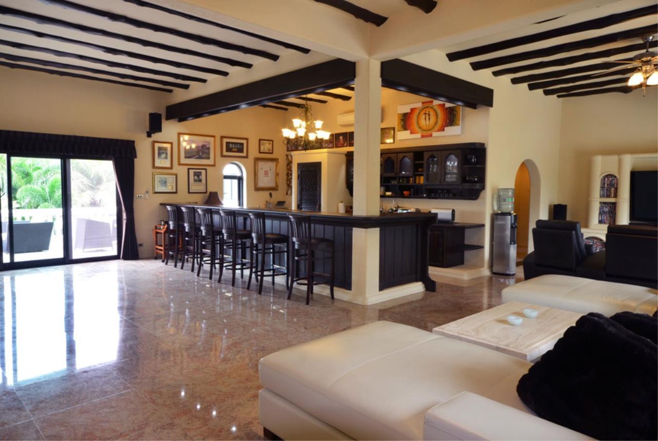 Real Estate in Pattaya Agency's 5 Bed Room - Casa de Torres Villa 5