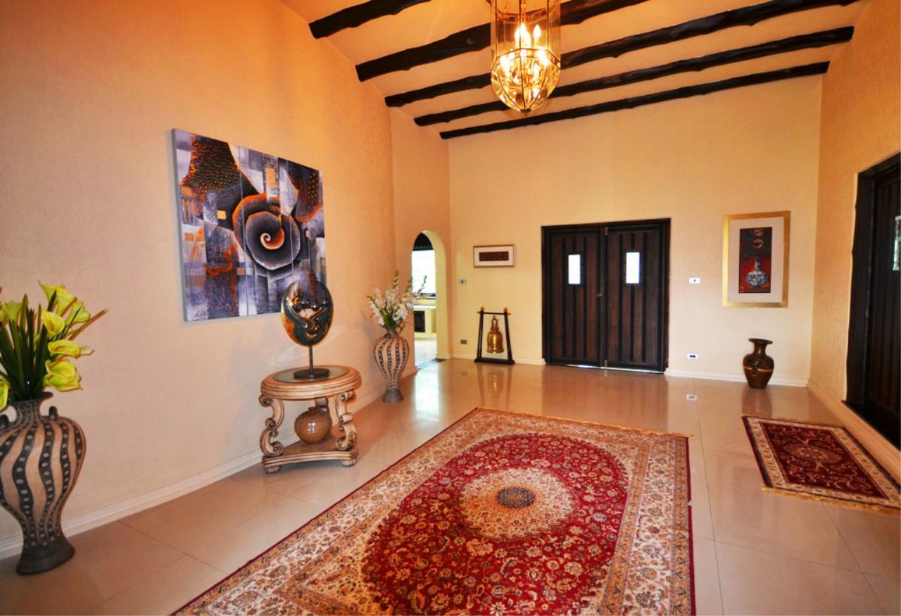 Real Estate in Pattaya Agency's 5 Bed Room - Casa de Torres Villa 2